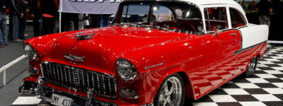 collector car insurance Trussville AL