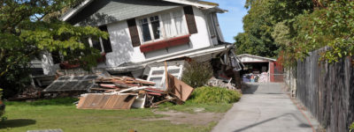 earthquake insurance Trussville AL